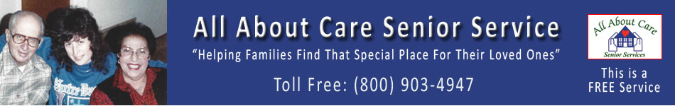 All About Care Senior Service, LLC